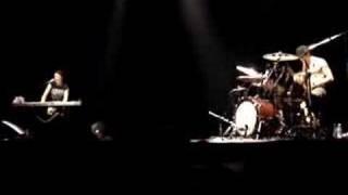The Dresden Dolls - Backstabber