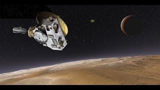 Как встретил нас Плутон | тайны девятой планеты раскрыта