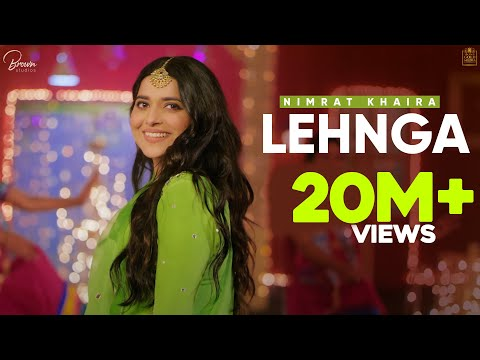 Lehnga (Official Video) | Nimrat Khaira | Arjan Dhillon | The Kidd | Latest Songs 2020 Mrjatt Download