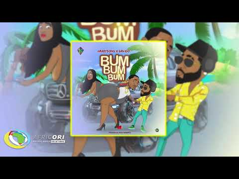 Harrysong - Bumbumbum (Official Audio) ft. Davido