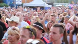 Kandráčovci Open Fest- Hniezdne 2017