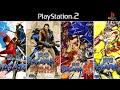 Evolution Sengoku Basara Games On Ps2