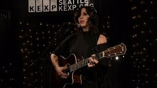 Chelsea Wolfe   The Warden (Live On KEXP)
