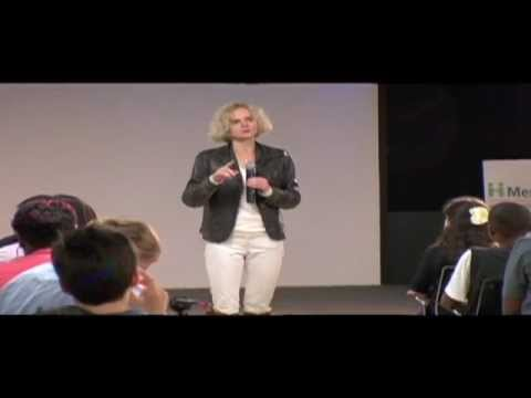 NIDA's Dr. Nora Volkow Answers Questions About Drugs Asked by Washington D.C. Public School Students