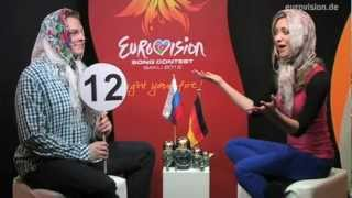 Buranowski Babuschki Party For Everybody | Songcheck | Eurovision Song Contest 2012