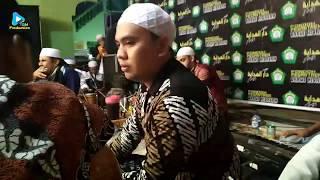 Suluk Afi Azzahir Paling Sangaarr Sampe Serak   Yan Lucky Gambus