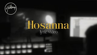 Hosanna / For Those Who Are To Come