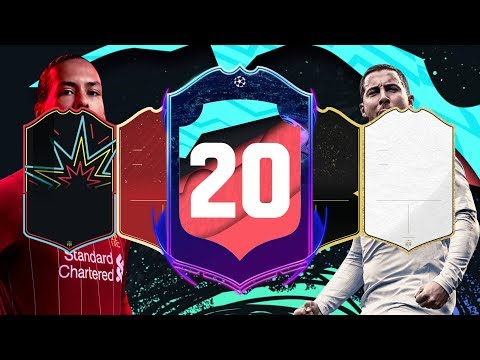 PACYBITS 20 (ANDROID) GIVING AWAY MESSI UCL TOTGS & NOMINEE CARDS!!!