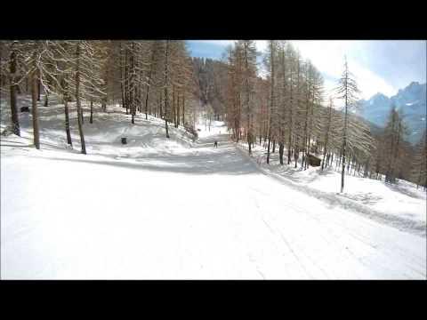 Video di Monte Elmo - Sesto Pusteria