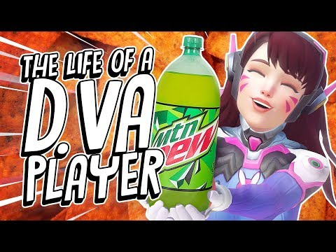 The Life Of A D.VA Player Mp3