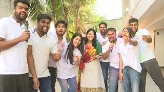 'Kirrak Party' Team Holi Special Interview