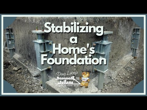 Foundation Repair Contractor in Calgary, Red Deer, Lethbridge, Medicine Hat & southern AlbertaIf you have cracks in your walls, floor or ceiling - we can help Foundation problems affect your home's safety, appearance, and value. Doug Lacey's Basement Systems are the local experts that properly identify and repair all types of foundation issues. With over 20 years of experience providing quality foundation repair, we know what it takes to ensure your home has a safe, stable foundation. All of our patented foundation repair solutions are custom designed for your home. As the authorized dealer in Greater Calgary, we install warrantied products available nowhere else, and all of our foundation specialists are trained and certified. We offer free estimates on all our work in Lethbridge, Medicine Hat, Red Deer, Calgary and throughout the nearby areas.