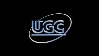 UGC Logo History