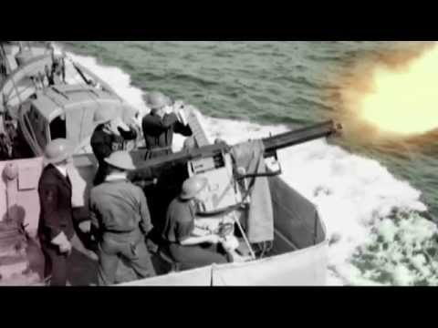 D-Day: 2- Stop the Uboats
