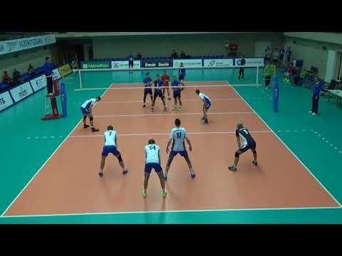 16.11.17 «Автомобилист» - «Кристалл» (Воронеж) онлайн видео