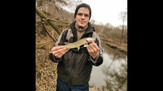 Места для рыбалки на реке сходня