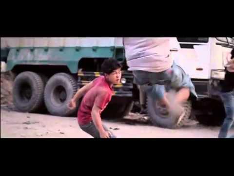 Trailer Đòn Bẩy - Phim hành động đẳng cấp do sinh viên Việt Nam thực hiện!