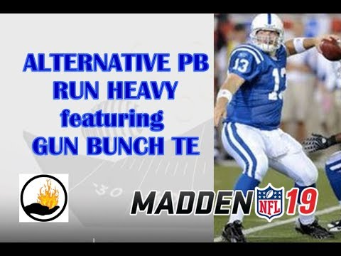 Download Madden 19 Tips Mastering The Running Game Video 3GP Mp4 FLV
