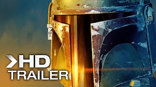 BOBA FETT: A Star Wars Story - First Look Movie Trailer (2020) Boba Fett Star Wars Solo Movie