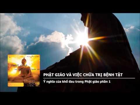 Ý nghĩa của khổ đau trong Phật giáo phần 1