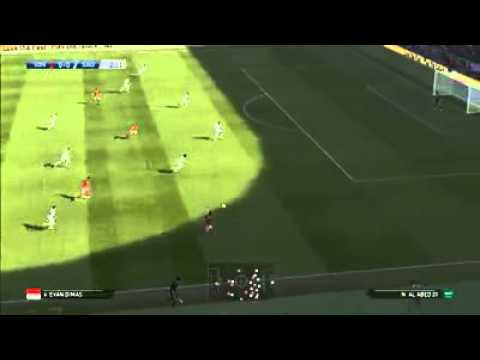PES 2016 INDONESIA CHANTS for PTE 5.1 by Nugraha Aji