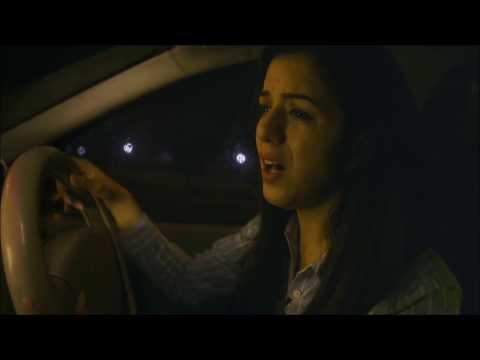 That Rainy Night | Raaz | Hindi Short Film | Half Tickets