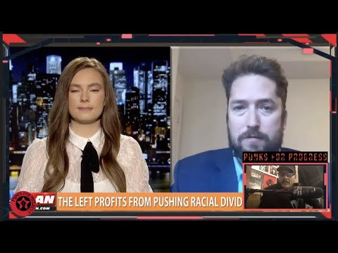 How OANN Profits from Racial Divisions
