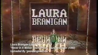 """[#] Laura Branigan """"Never In A Million Years"""" Live *Rare*"""