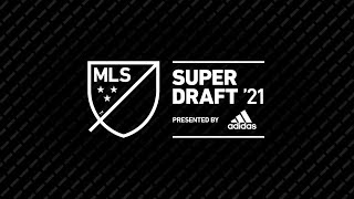 Who will be the #1 Pick? | 2021 MLS SuperDraft presented by Adidas
