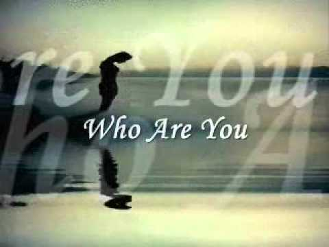 Who Are You - Brenda Russel & Bobby Caldwell