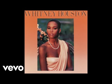 "Whitney Houston – ""Thinking About You"""