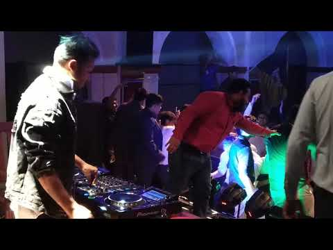 #LMUN_2018 | SOCIAL NIGHT | BY DJ Ravetek | LA MARTINIERE COLLEGE LUCKNOW | Rajkumar Yadav Video