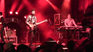 Arkells - Deadlines & This Little Light of Mine (live @ SOM '12 + with Dan Griffin)