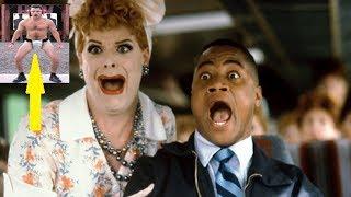 Cười Rớt Mõm Với 10 Phim Hài Bựa Nhất Không Dành Cho Người Đang Ăn Cơm Và Đàn Ông Đang Cho Con Bú