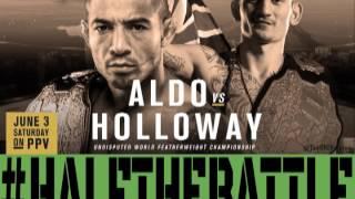 UFC 212: Aldo vs Holloway Bets, Picks, Predictions on Half The Battle