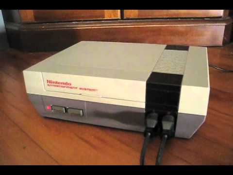 A Bittersweet Reunion With The NES