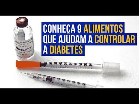 Se é possível viver com diabetes