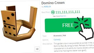 HOW TO GET FREE ITEMS FROM THE ROBLOX CATALOG