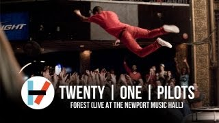 Twenty One Pilots - Forest (Live)
