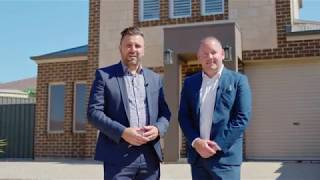 11 Prescott Street, Enfield with Laurie Berlingeri & Jason - Adelaide Real Estate SA -
