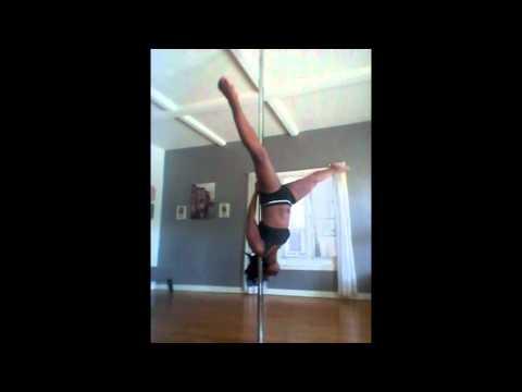 Skill Clip - Static Pole