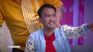 INSERT - Ruben Onsu Tak Terima Anaknya Diolok Di Social Media (13/11/19)