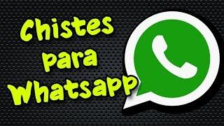 85 Chistes De Audio Para Whatsapp Cortos | 2016 | Descarga Para Celular