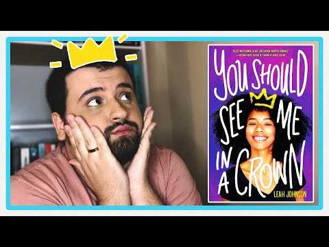 YOU SHOULD SEE ME IN A CROWN  | Resenha (sem spoilers) | @oallisonperin