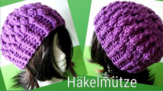 Häkeln Mütze Häkelmütze Hatnut Veronika Hug самые популярные