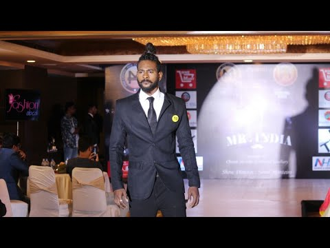 Mr India Abcd sizzling fashion show