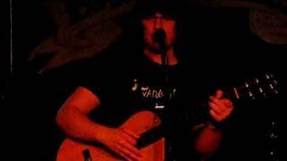 Take Me Away- Chase Coy (live)