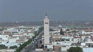 Тунис - Амфитеатр в Эль-Джем