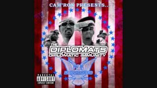Diplomats - I'm Ready (High Quality Mp3)