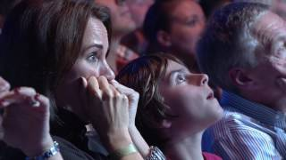 THE ILLUSIONISTS Live From Broadway Sneak Peek